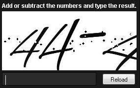 Trips !. Doing it right ?. Add er subtract the numbers and type the realm.. OH SNAP!!!!