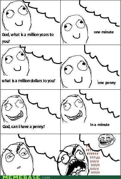 Troll. .. Le Le Le Le Le memebase fail