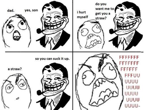 troll dad. tags. do van want In! to UGUU uguu UGUU UGUU-