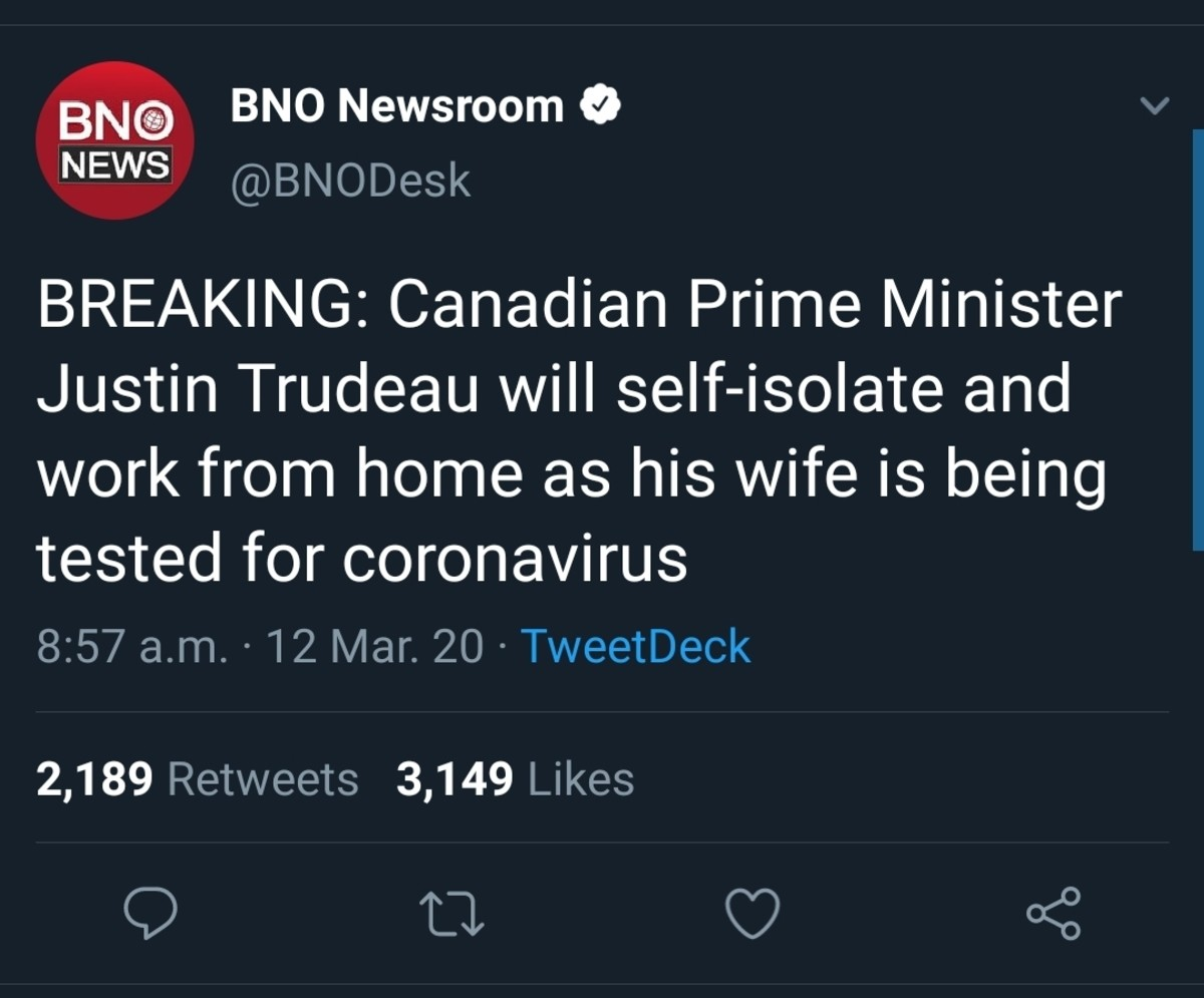 Trudeau. .. Maybe if he closed the border and wasn't such an absolute human being he wouldn't have to. Thanks Trudeu. Are you happy you got re-elected thanks to demographic