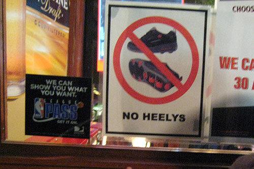 true discrimination. .