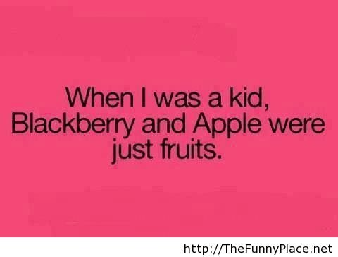 True fact about childhood. True fact about childhood .. When I was a kid, the plural of fruit was fruit.