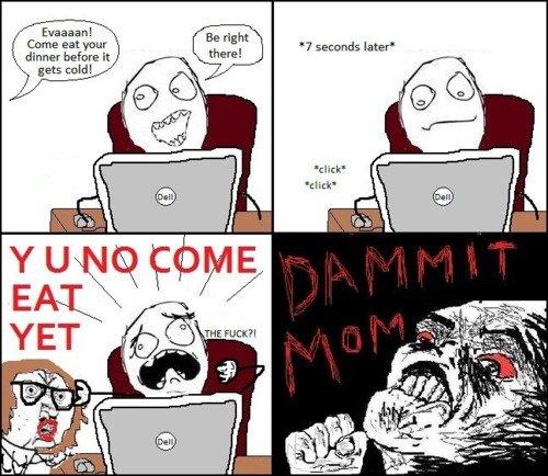 true mom. trololol.. same name