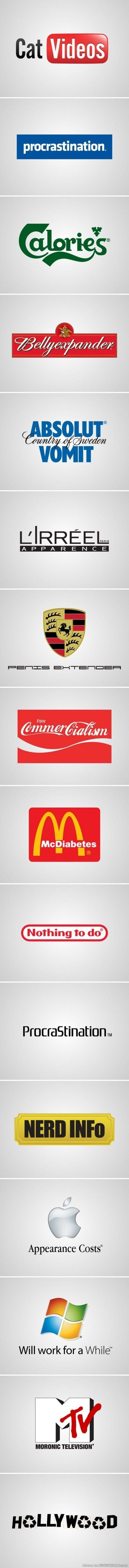 "true meaning of logos. dunno if repost, i havent seen it here deedz to isnichwahr.de!. can lla Nothing to def Procrastination,» Appearance Costs"" Will work for"