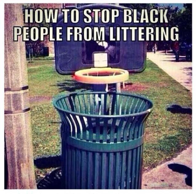 True. .. im black & confirm this.