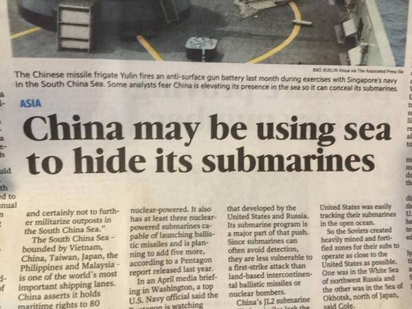 "Trump was right about China. Super smash bros 4 episode 3 . I . I Mutant Philippine q ""sport . I Maria I Chesta asserts rt hoods US Nasty omai' sat said the , """
