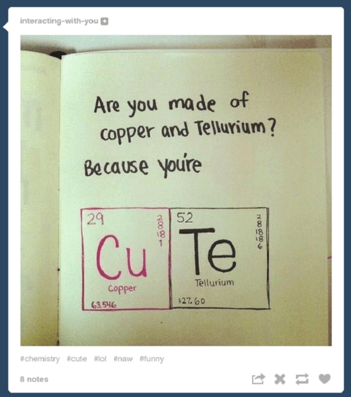 truuu 😂😂😂. .. Nah man, I'm sulphur-Hydrogen-Iodine-Titanium alloy.