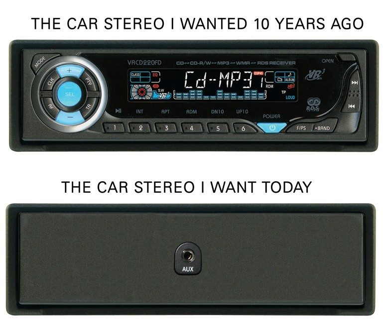twenty one pilots wants either. . THE CAR STEREO I WANTED 10 YEARS AGO THE CAR STEREO I WANT TODAY. I'm literally only commenting to commend you for you title. I like your title. kbye