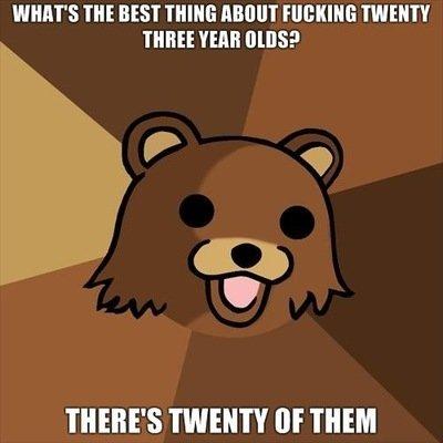Twenty three year olds. . g THE BEST THING Malin' ' TWENTY THEE mu BIBS? THEIRE' S TWENTY [IE THEM. Indeed, Good Pedo.