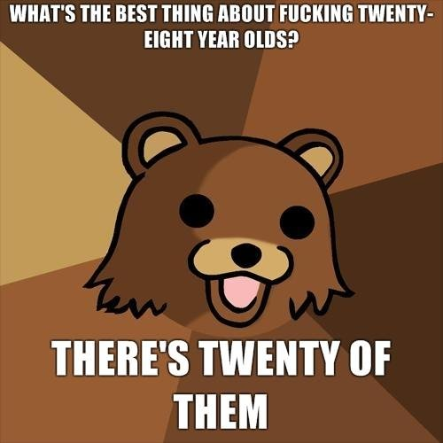 Twenty of Them. mmm children . THE BEST THIN} Moor TWENTY- EIGHT HRH MUS? THERE' S TWENTY OF THEM. OLD