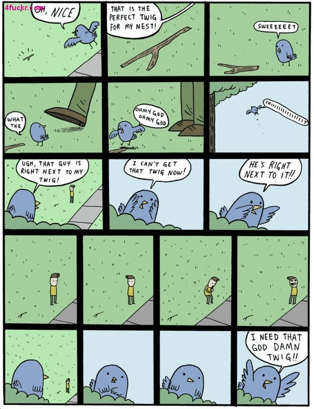 "twig. . FDR "" NEST! FERRET Twit, r, ' TOT (iitt ll; u. Seen it before.. :/"