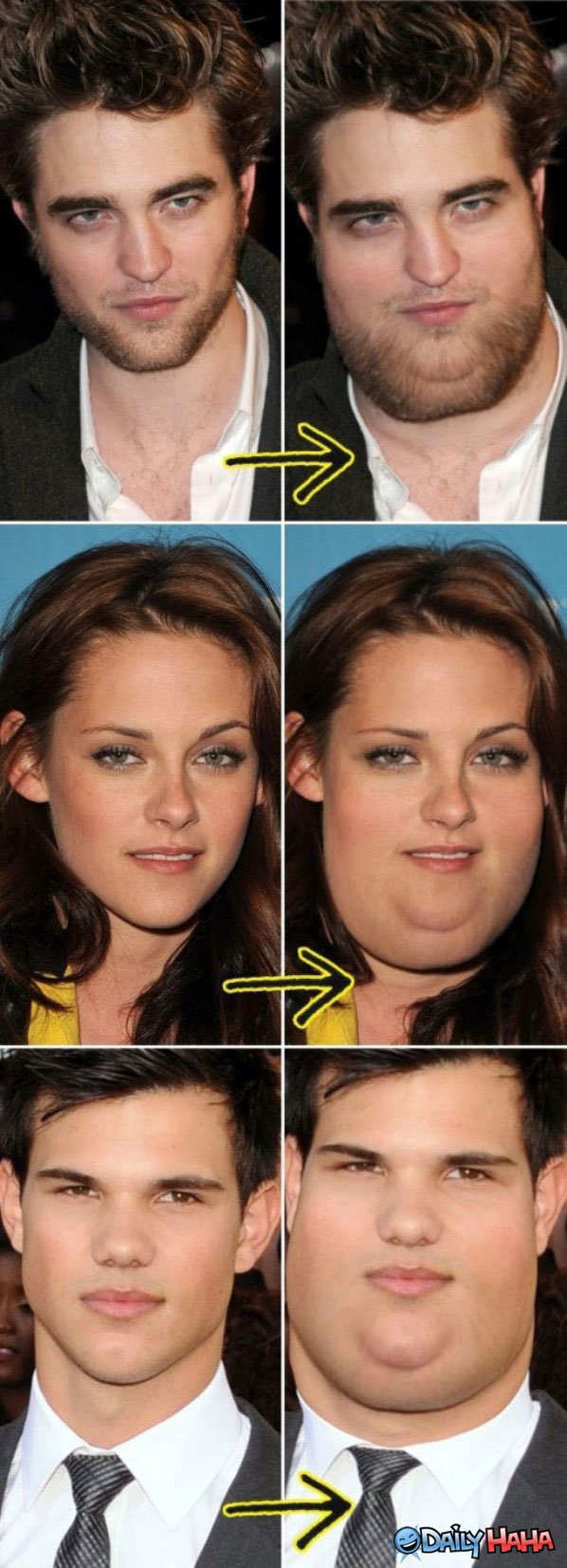 twighlight fatties. dont look at the tags, and i didnt make it.....i had to share it from Dailyhaha.com.
