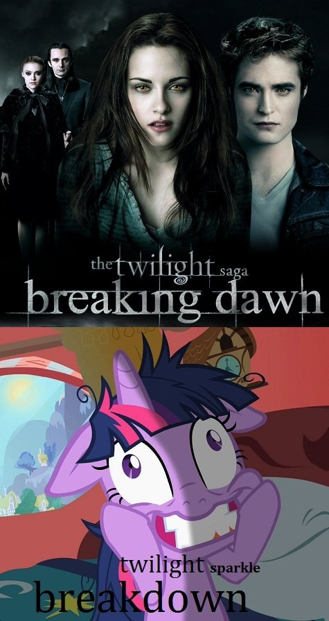 Twilight. Both sparkle, but only one of them was successfully based on their species.. r% 'infill. Twilight's at it again.