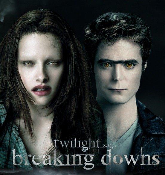 Twilight Breaking Downs. No description... Epic ;D
