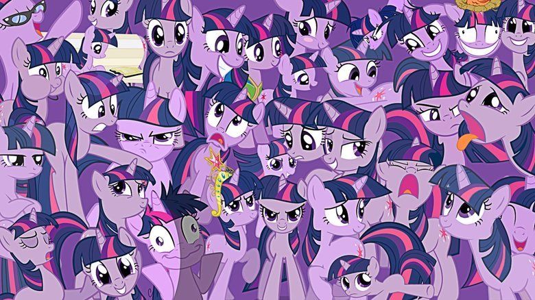 Twilight Sparkle Desktop Background!. not sure if repost, but Twilight is still best pony.. Well, I was gonna be all ''That tiny picture ain't a wallpaper'' and post a 15000x8438 picture, but the file limit is 10.00 mb. T_T. I'll just have to settle fo