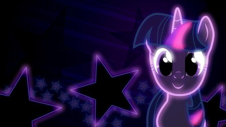 twilight sparkle. Moar comin.