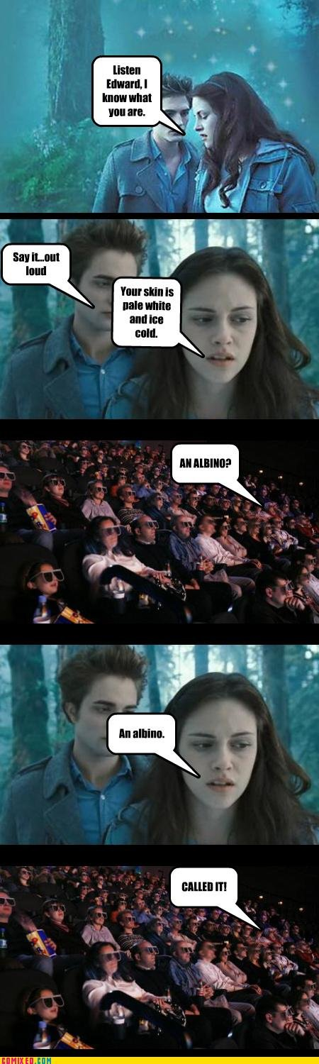 Twilight Comic. i made it......YEEAHHH!.. This is so full of win my appendix just burst.