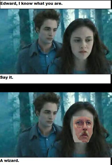 Twilight Comic. THIS IS NOT A REPOST. The other one looked so bad, I redid it. Dedz to cudderisback, THUMB IF YOU THINK IT WORTHY Sorry for the quality though..