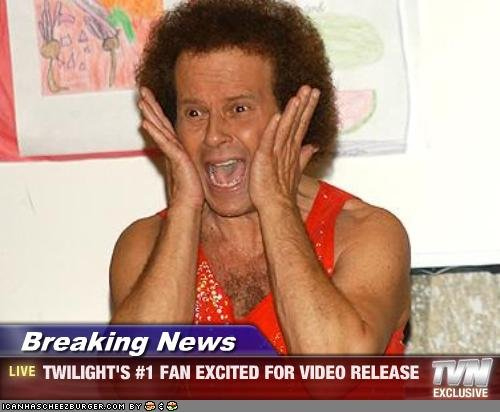 twilights #1 fan. hahahahahahaha!!!. Breaking Ne HI: -'vs LIVE ' PS #1 FAN EDDITED FOR UNIFIED RELEASE '