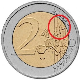 Two Euro Coin Pingas. look at those filthy europeans <br /> don't just pass by without thumbing!<br /> also you, anons!.. i dont get?
