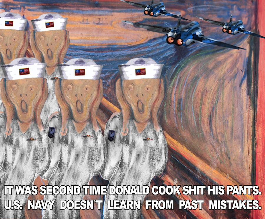 U.S. NAVY AND MISTAKES. . ark iqtest. s,, t PAS?! MISTAK