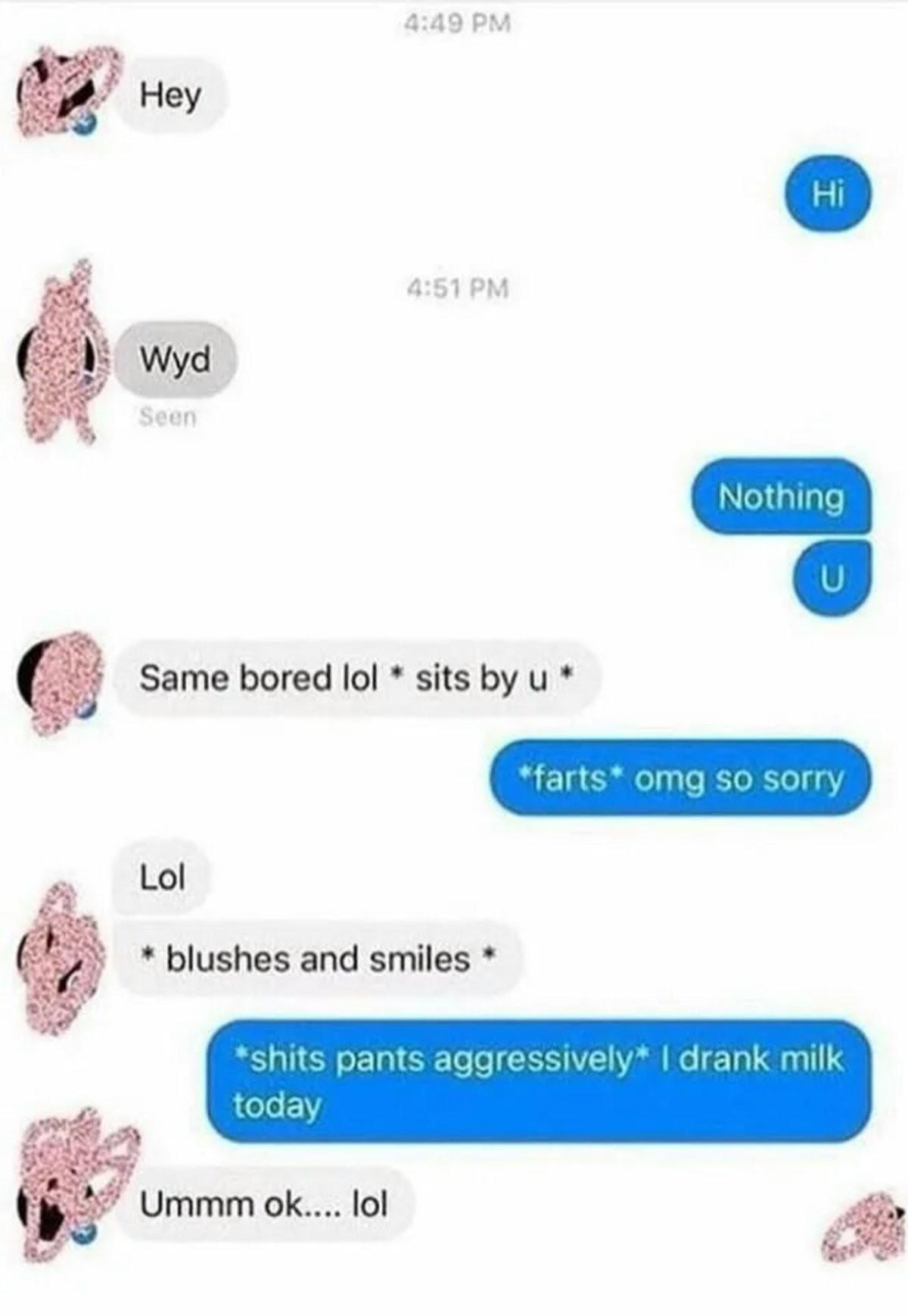 UwU. .. cums