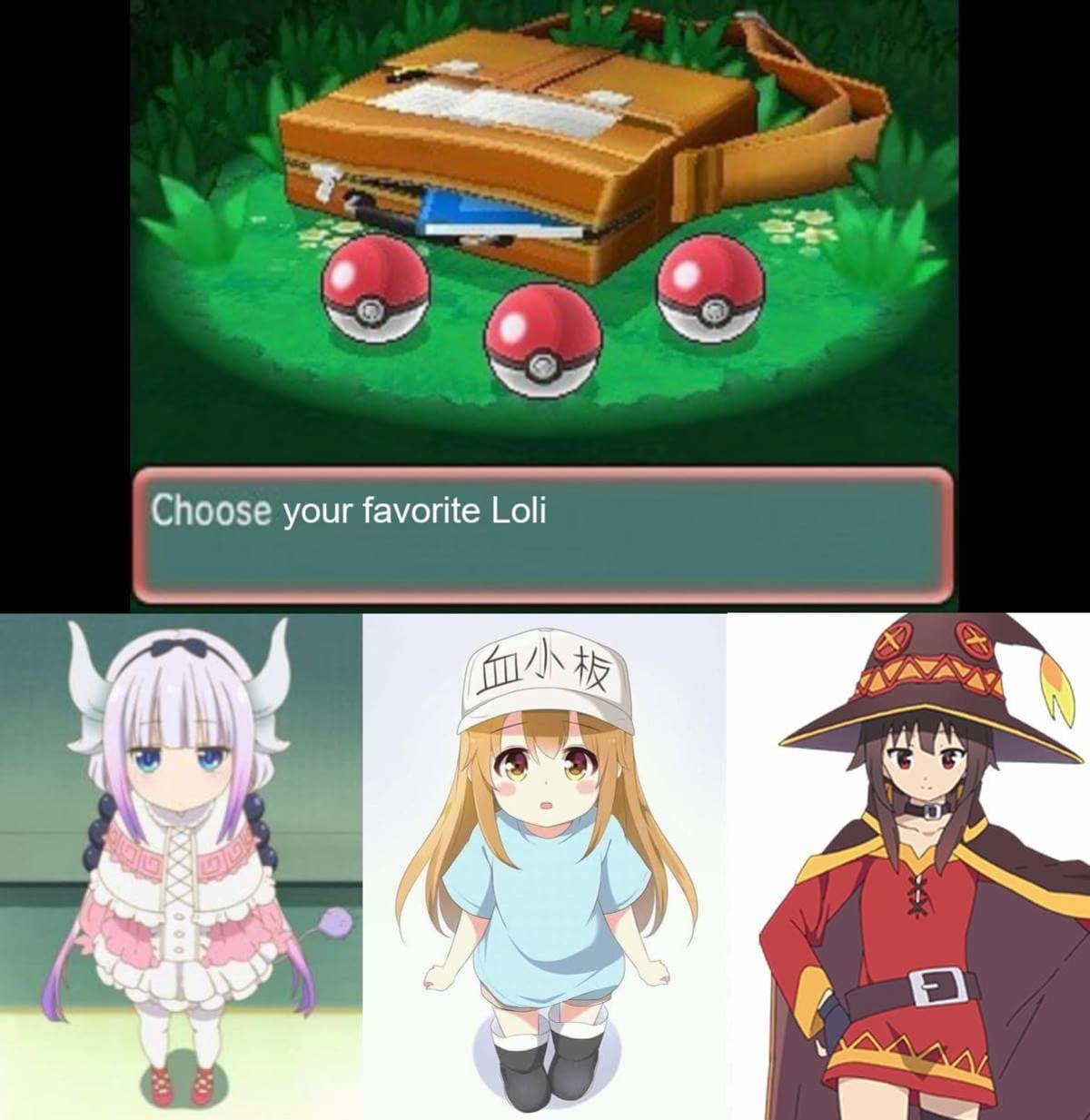Wat Pick?. join list: Lewds4DHeart (1609 subs)Mention History join list:. Poll:Choose