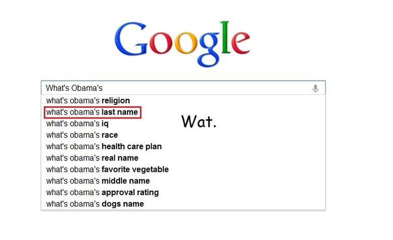 Wat.. What? I dun even... You were one of the people to google it dumbass.