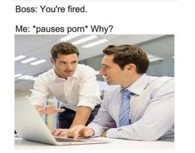 wgy. .. he works at pornhub.