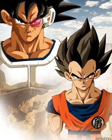 What if Goku and Vegeta swapping saga. Kakarotto The Prince of All Saiyans vs Son Bejita.. If it is a swap of strength then no thanks. I like how Vegeta is an underdog. I am sad that he will probably never reach his goal due to the writing, but I woul