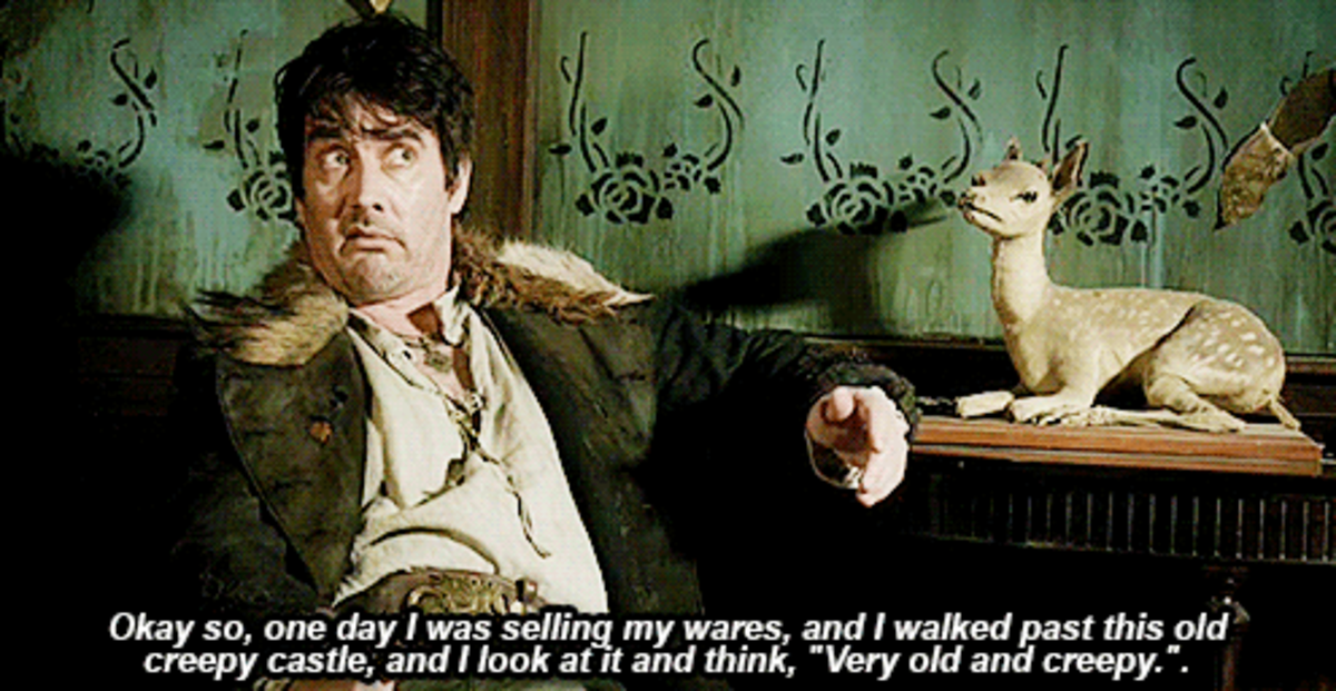"""""""What We Do In The Shadows"""". .. love this movie. """"vlad has some very...old world ideas"""" """"WE SHOULD GET SOME SLAVES!"""""""