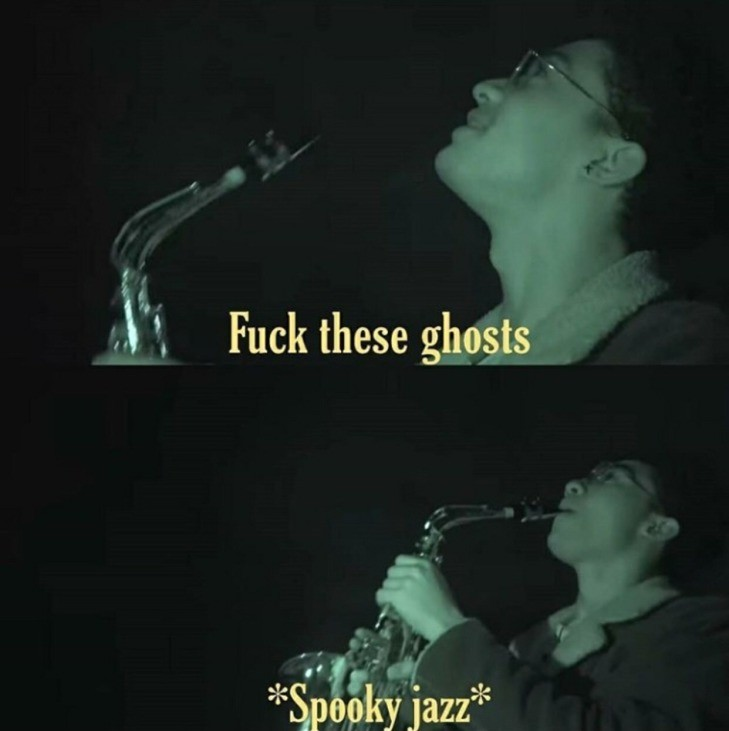 Ya like jazz?. .. Cowchop died slowly, and painfully. I feel bad for Aleks, he really stuck through it to the bitter end. Hope your future career endeavors are successful. Rooste