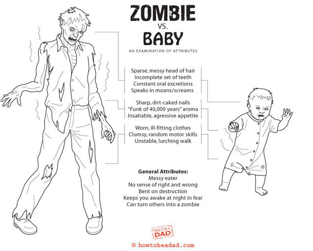 "Zombie vs Baby. Kayne West vs Baby: pictures/2477388/Kanye+West+vs+Baby/ Redneck vs Baby: pictures/2477499/Redneck+vs+Baby/. zooms BABY All ESAMIR Mitm M "" Spar"