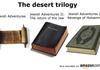 The desert trilogy