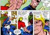 Thor Meets Clark Kent?