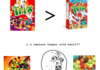 Trix are for kids