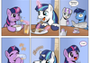 Twilight's first day #2