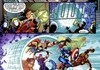 The Avengers explore the DC Universe