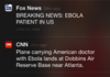 The Difference Between CNN and Fox.