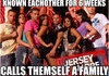 True shit, Jersey shore