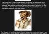 The Elder Scrolls interesting stuff 3