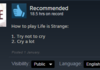 The most accurate steam review ever