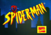 The best spiderman series.