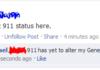 Facebook (911)
