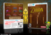 The Legend of Zelda HD collection