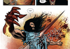 The Army of Darkness comics are groovy