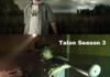 Talon = Carl Season 3