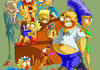 Twisted Simpsons