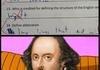 Thou art unimpressed