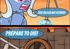 Trixie's Vegeance